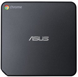 ASUS Chromebox2-G004U 2.1GHz I3-5010U Zwart
