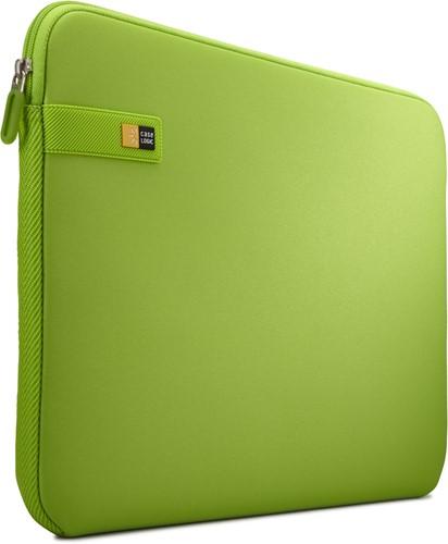 "Case Logic 15""-16"" laptophoes Groen-1"