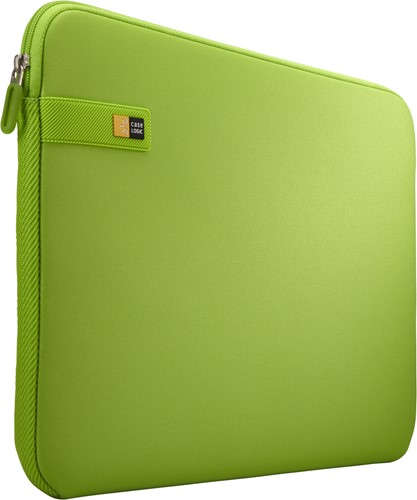 "Case Logic 15""-16"" laptophoes Groen-2"