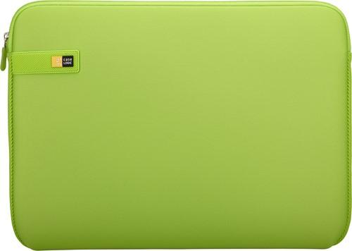 "Case Logic 15""-16"" laptophoes Groen-3"