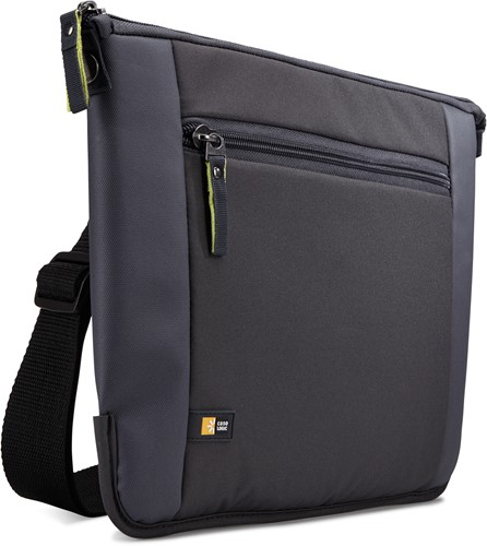 "Case Logic Intrata 11.6"" Messenger Grijs"