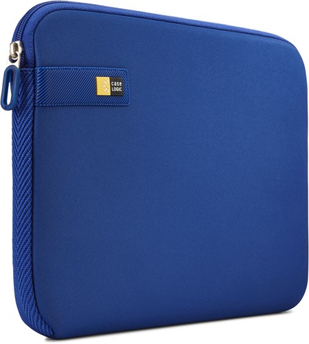 "Case Logic 10-11,6"" Chromebook/Ultrabook Sleeve Blauw-1"