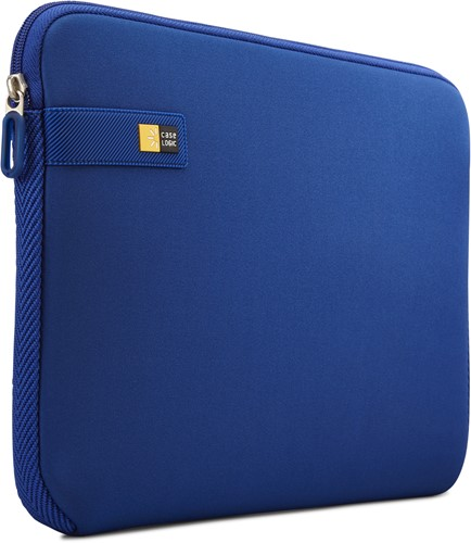 "Case Logic 13,3"" laptop- en MacBook hoes Blauw"