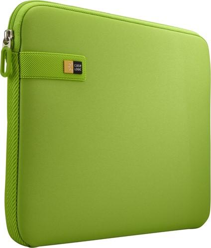 """Case Logic 13,3"""" laptop- en MacBook hoes Groen-2"""