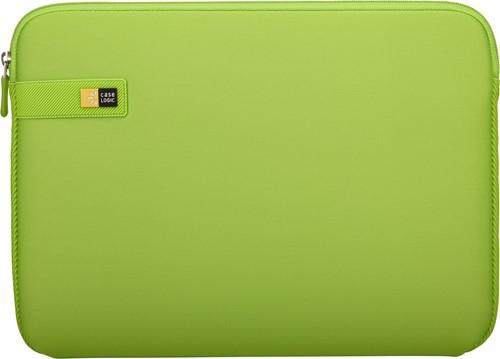 """Case Logic 13,3"""" laptop- en MacBook hoes Groen-3"""