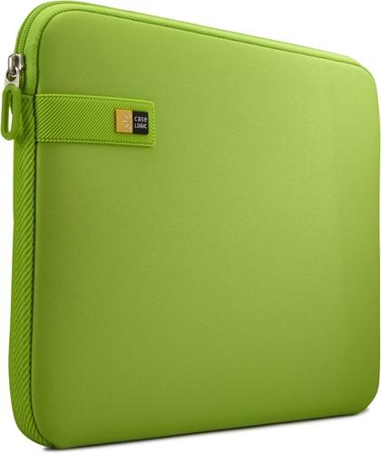 """Case Logic 13,3"""" laptop- en MacBook hoes Groen-1"""