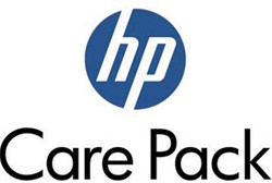 HP 1st year NBD Onsite with 2nd and 3rd year Parts Only Desktop HS