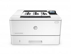HP LaserJet Pro M402n 1200 x 1200DPI A4 Grijs
