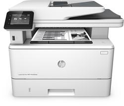HP LaserJet Pro Pro MFP M426fdn Laser A4 Grijs