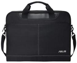 "ASUS Nereus Carry Bag 16"" Documententas Zwart"