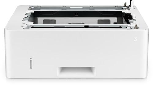 HP LaserJet Pro papierinvoerlade | 550 vel D9P29A