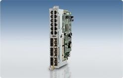 Allied Telesis AT-MCF2032SP 1000Mbit/s netwerk media converter