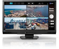 "Eizo DuraVision FDF2306W 23"" Full HD TN Zwart computer monitor"