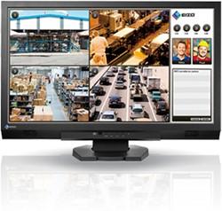 "Eizo DuraVision FDF2305W 23"" Full HD TN Zwart computer monitor"