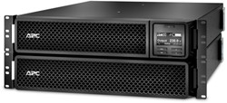APC Smart-UPS On-Line 2200VA noodstroomvoeding 8x C13, 2x C19 uitgang, rackmountable