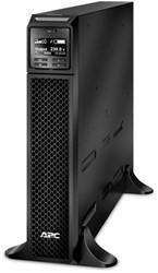 APC Smart-UPS On-Line 2200VA noodstroomvoeding 8x C13, 2x C19 uitgang