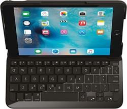 Logitech Focus Bluetooth Brits Engels Zwart toetsenbord voor mobiel apparaat