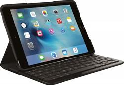 Logitech Focus Bluetooth Zwitsers Zwart toetsenbord voor mobiel apparaat