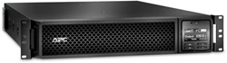 APC Smart-UPS On-Line 3000VA noodstroomvoeding 6x C13, 2x C19 uitgang, rackmountable, 208V/230V