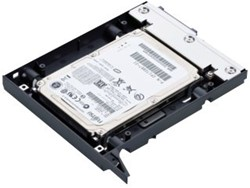 "Fujitsu 2nd HDD bay 2.5"""" Carrier panel"