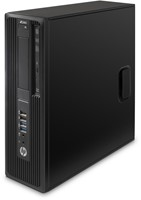 HP Z 240 SFF 3.4GHz i7-6700 SFF-3