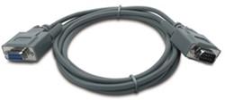 APC UPS Communication Cable for NT/LAN Server Simple Signaling 6' 1.8m seriële kabel