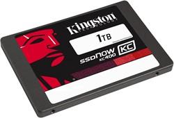 Kingston Technology SSDNow KC400 1TB SATA III