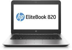 """HP EliteBook 820 G3 2.3GHz i5-6200U 12.5"""" 1920 x 1080Pixels Zilver"""