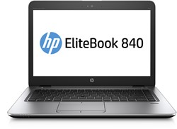 "HP EliteBook 840 G3 2.3GHz i5-6200U 14"" 1920 x 1080Pixels Zilver"