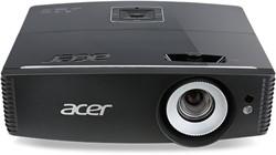 Acer Large Venue P6200S Desktopprojector 5000ANSI lumens DLP XGA (1024x768) 3D Zwart beamer/projector