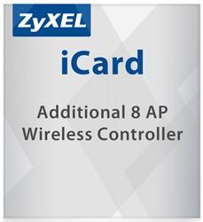 ZyXEL E-iCard 1Y