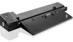 Lenovo ThinkPad Workstation Dock-US Zwart
