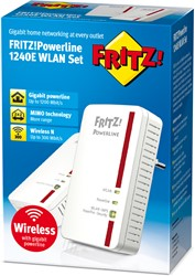 AVM FRITZ Powerline 1240E WLAN Int.