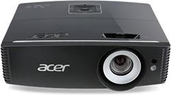 Acer Large Venue P6600 5000ANSI lumens DLP WUXGA (1920x1200) 3D Desktopprojector Zwart