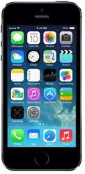 Renewd Apple iPhone 5S Single SIM 4G 16GB Zwart, Grijs Refurbished