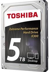 Toshiba X300 5TB 5000GB SATA III