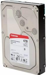 Toshiba X300 6144GB SATA III