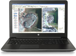 HP ZBook 15 G3 | i7 - 15,6'' FHD T7V50ET