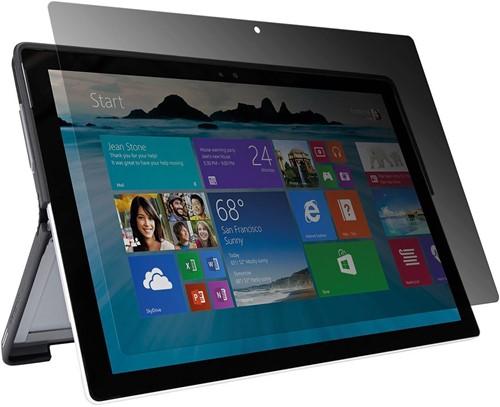 Targus AST025EUZ Helder Microsoft Surface Pro 4 1stuk(s) schermbeschermer