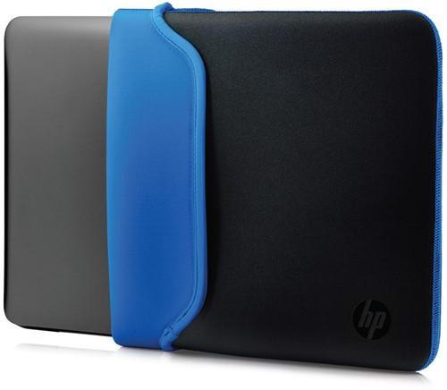 """HP V5C31AA 15.6"""" Hoes Zwart, Blauw"""