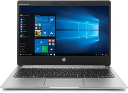 "HP EliteBook Folio G1 1.1GHz m5-6Y54 12.5"" 1920 x 1080Pixels Zilver"