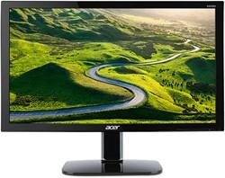 """Acer KA KA240H 24"""" Full HD TN Zwart computer monitor"""