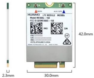 Lenovo 4XC0L09013 notebook reserve-onderdeel