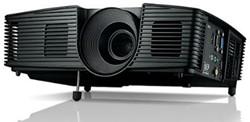 DELL 1850 DLP 1080p (1920x1080) 3D Desktop Zwart