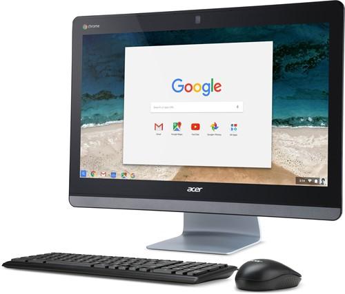 "Acer Chromebase 24 CA24I 1.7GHz 3215U 23.8"" 1920 x 1080Pixels-3"