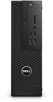 DELL Precision T3420 3.4GHz i7-6700 SFF Zwart Workstation-2