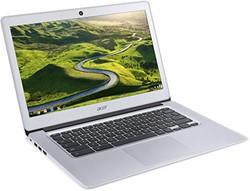 "Acer Chromebook 14 CB3-431-C9JQ 1.6GHz N3060 14"" 1366 x 768Pixels Zilver"