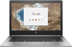 "HP Chromebook 13 G1 0.9GHz m3-6Y30 13.3"" 3200 x 1800Pixels Zilver"