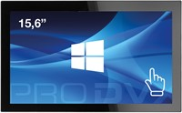 ProDVX All-in-one panel IPPC-15 -1