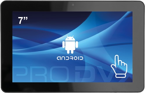 ProDVX All-in-one panel APPC-7DSQ